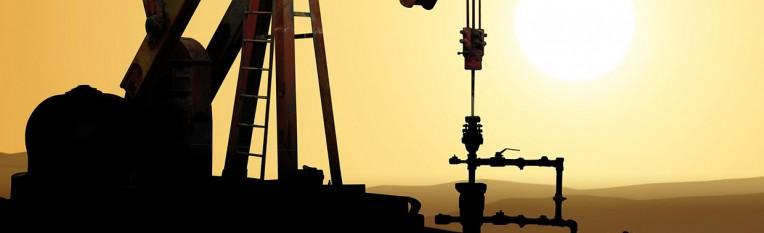 Нефть и газ, добыча ресурсов